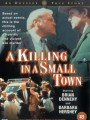 Убийство в маленьком городе / A Killing in a Small Town