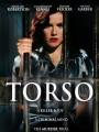 Торс / Torso: The Evelyn Dick Story