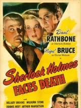 Шерлок Холмс перед лицом смерти / Sherlock Holmes Faces Death