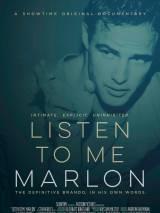 Послушай меня, Марлон / Listen to Me Marlon