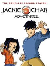 Приключения Джеки Чана / Jackie Chan Adventures