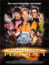 Космический дозор. Эпизод 1 / (T)Raumschiff Surprise - Periode 1