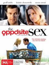 Не слабый пол / The Opposite Sex