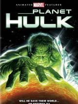 Планета Халка / Planet Hulk