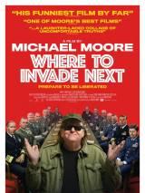 Куда бы еще вторгнуться? / Where to Invade Next