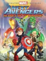 Новые Мстители: Герои завтрашнего дня / Next Avengers: Heroes of Tomorrow
