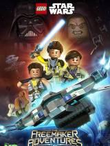 Лего Звездные войны: Приключения Фримейкеров / Lego Star Wars: The Freemaker Adventures