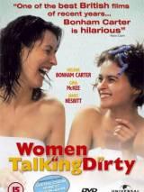 Женские сплетни / Women Talking Dirty