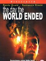 День конца света / The Day the World Ended