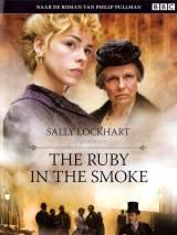 Рубин во мгле / The Ruby in the Smoke