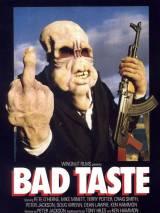 Инопланетное рагу / Bad Taste