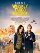 Репортерша / Whiskey Tango Foxtrot