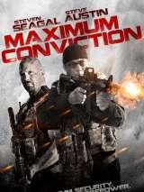 Максимальный срок / Maximum Conviction