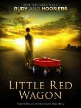 Маленькая красная тележка / Little Red Wagon