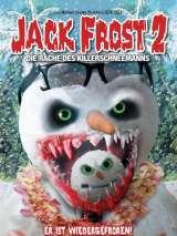 Cнеговик 2: Месть / Jack Frost 2: Revenge of the Mutant Killer Snowman