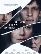 Громче, чем бомбы / Louder Than Bombs