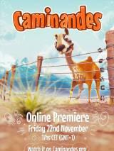 Драма ламы / Caminandes: Gran Dillama