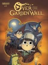 По ту сторону изгороди / Over the Garden Wall
