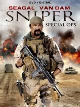 Снайпер: Специальный отряд / Sniper: Special Ops