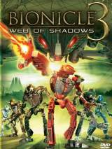 Бионикл 3: В паутине теней / Bionicle 3: Web of Shadows