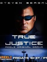 Перекресток смерти / True Justice