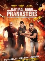 Прирожденные шутники / Natural Born Pranksters