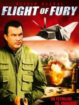 Черный гром / Flight of Fury