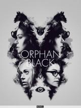 Темное дитя / Orphan Black