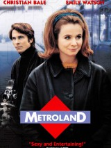 Метролэнд / Metroland