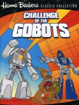 Война Гоботов / Challenge of the GoBots