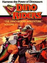 Погонщики динозавров / Dino-Riders