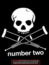 Чудаки 2 / Jackass Number Two