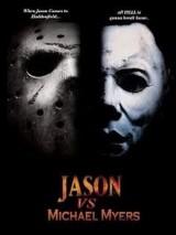 Джейсон Вурхиз против Майкла Майерса / Jason Voorhees vs. Michael Myers
