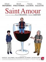 Сент-Амур: Удовольствия любви / Saint Amour