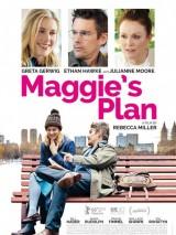 План Мэгги / Maggie`s Plan