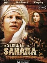Секрет Сахары / Il segreto del Sahara
