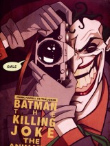 Бэтмен: Убийственная шутка / Batman: The Killing Joke