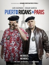 Пуэрториканцы в Париже / Puerto Ricans in Paris