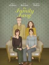 Семейка Фэнг / The Family Fang