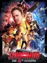 Акулий торнадо 4: Пробуждение / Sharknado 4: The 4th Awakens