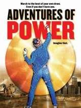 Приключения Пауэра / Adventures of Power