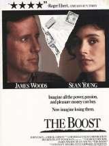 Допинг / The Boost