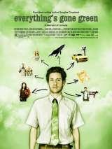Все вокруг позеленело / Everything`s Gone Green