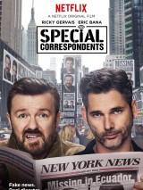 Специальные корреспонденты / Special Correspondents