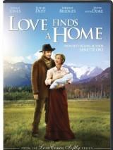 Любовь находит дом / Love Finds a Home