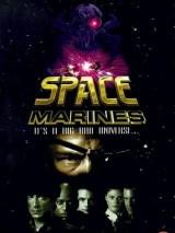 Космическая морская пехота / Space Marines