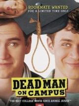 Мертвец в колледже / Dead Man on Campus
