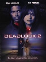 Побег из зоны 14 / Deadlocked: Escape from Zone 14