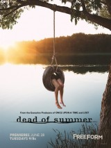 Лето мертвых / Dead of Summer