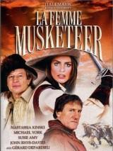 Мадемуазель Мушкетер / The Lady Musketeer